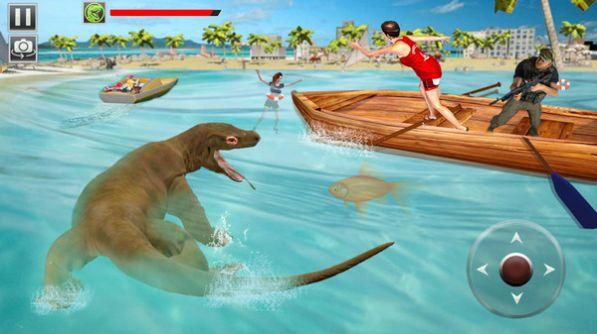 侏罗纪恐龙城市V1.0 安卓版