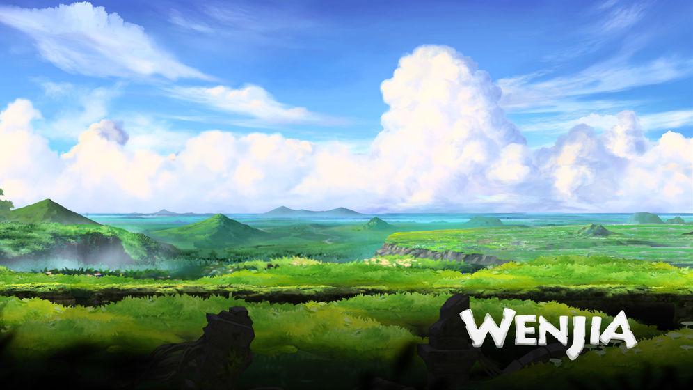 文嘉WENJIA手游下载-文嘉正版-文嘉安卓版/苹果版/PC版安装-攻略-礼包-飞翔游戏库