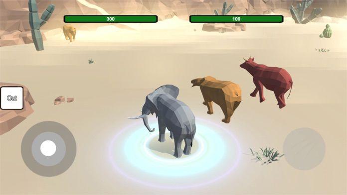 动物融合模拟器正版手游_动物融合模拟器下载_动物融合模拟器安卓/ios/pc版_飞翔游戏库