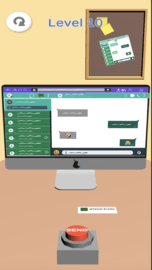 模拟网站管理员V1.0 苹果版