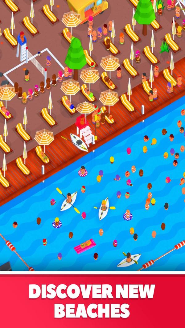 海滩大亨V1.0.3 安卓版