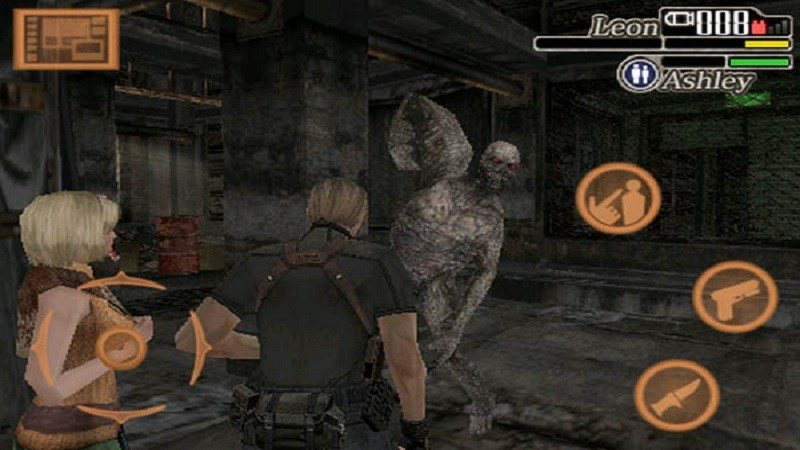 生化危机4全DLC整合版
