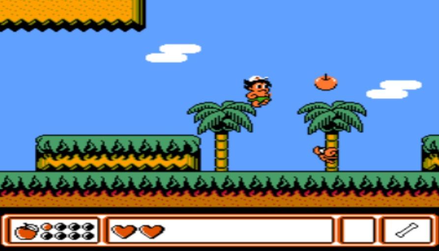 冒险岛4硬盘版