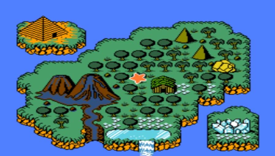 冒险岛4iOS版