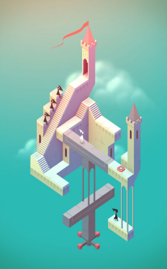 Monument Valley免谷歌版