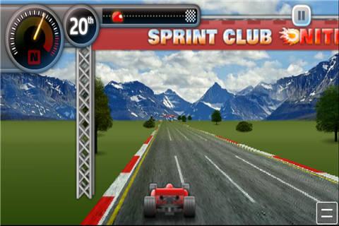 赛车俱乐部