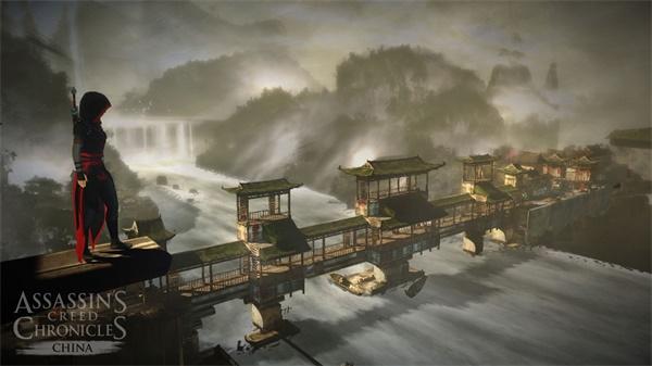 刺客信条编年史中国steam破解版