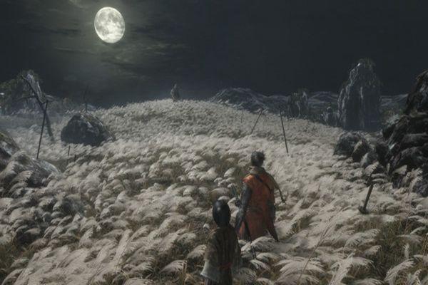 只狼:影逝二度中文破解版