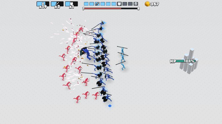 热血兵团V1.0 安卓版