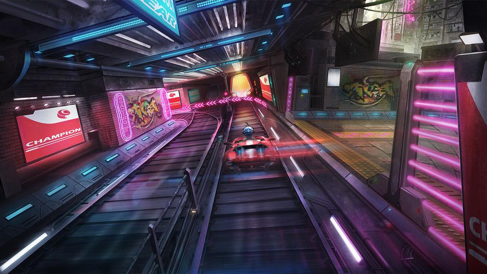 一起来飞车2正式版下载-一起来飞车2手游安卓/ios/pc版-礼包-攻略-飞翔游戏库