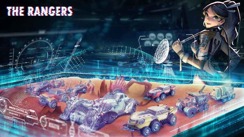 「钢铁骑兵游戏」钢铁骑兵手机下载-钢铁骑兵安卓/苹果/电脑版-飞翔游戏库