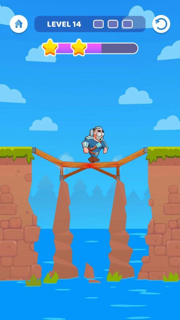 造桥大师V1.0.0 安卓版