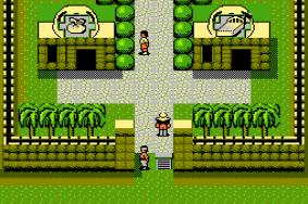 外星战士星际争霸NES版
