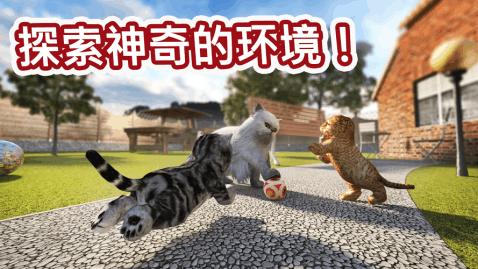 猫咪模拟V2.1.1 破解版
