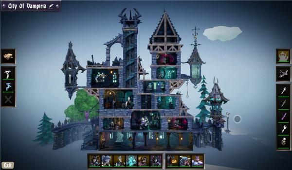 城堡风暴2手机版