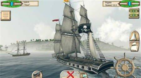 海盗加勒比海亨特无限钻石版
