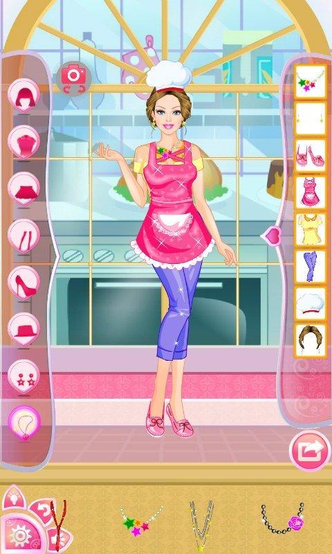 公主换装V2.1 手机版