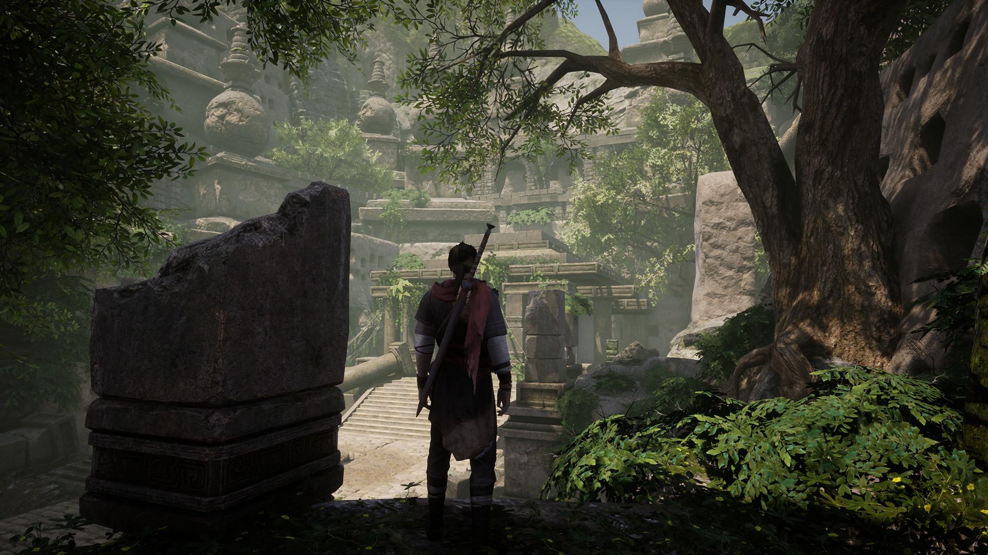 轩辕剑7完美破解版