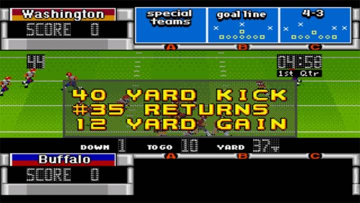 约翰马顿美式足球93联网版