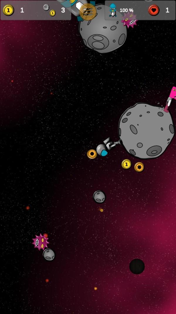 找到我的太空飞船V0.10.2 安卓版