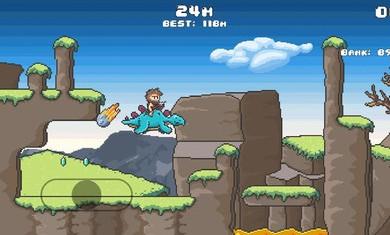骑龙冒险岛V1.7.1.11 安卓版