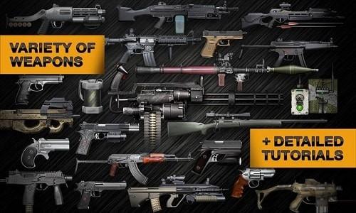二战枪械模拟器中文版
