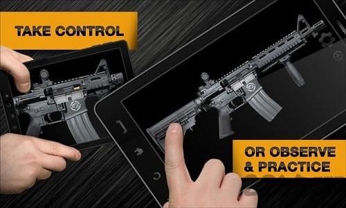 二战枪械模拟器全武器解锁版