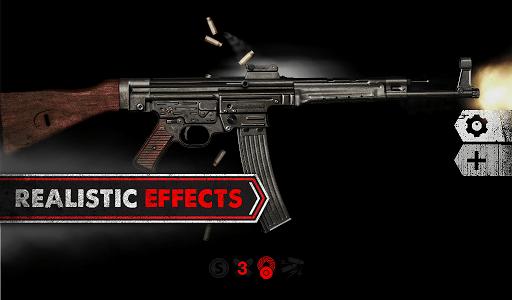 二战枪械模拟器付费解锁版