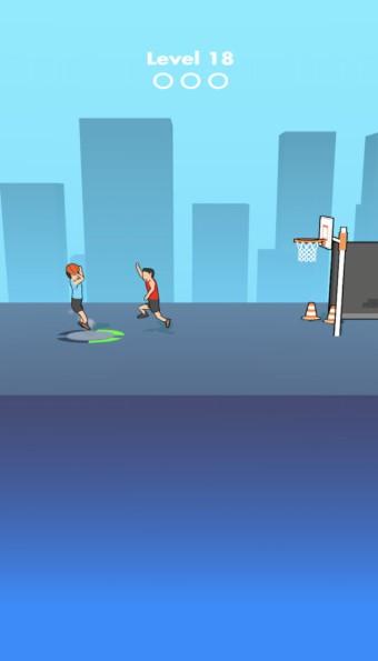 篮板杀手V1.0 安卓版