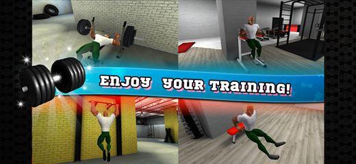 健身健美健身房V6.1 苹果版