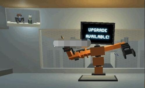 机器人角斗场免安装版