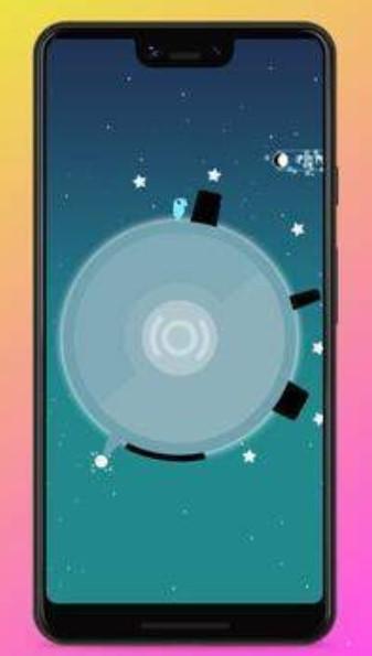 月亮逃脱V1.1 安卓版