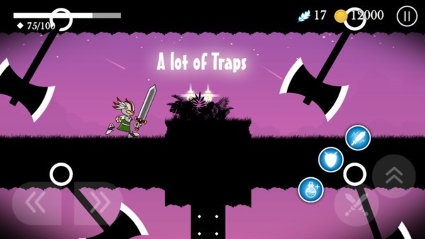 故事骑士冒险V1.3 安卓版