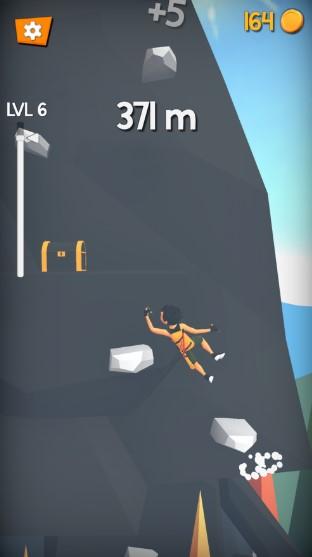 登山者3DV1.0 安卓版