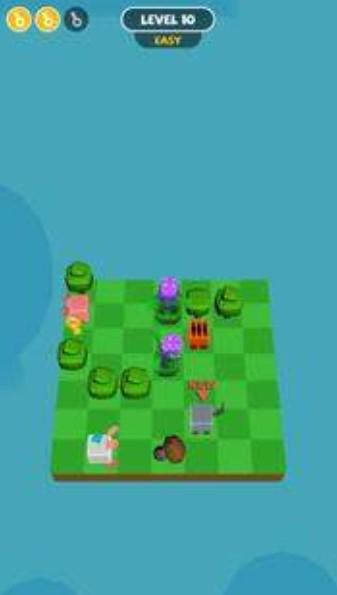 3D动物逃生V7.9.4 安卓版