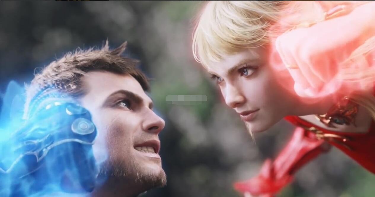 最终幻想14红莲的解放者破解版
