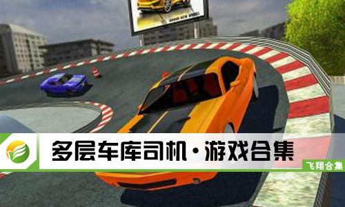 52z飛翔網小編整理了【多層車庫司機·游戲合集】,提供多層車庫司機漢化版、多層車庫司機中文版/破解版/無限金幣版下載。游戲的采用3D畫面制作,畫面高清,場景細膩逼真,游戲中有著各種車輛可以讓玩家選擇,小轎車,卡車,房車等等,應有盡有,當你駕駛的是大型車輛時,一定要小心喲。