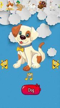 动物的声音给孩子V1.1.1 安卓版