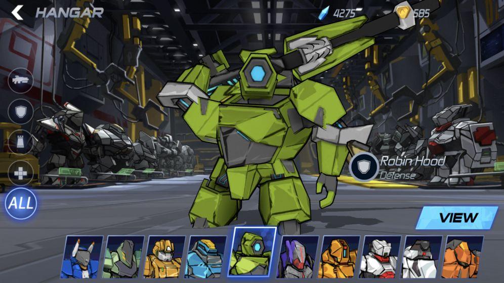 迷你英雄超越无限手游-迷你英雄超越无限安卓版/苹果版/电脑版安装下载-飞翔游戏