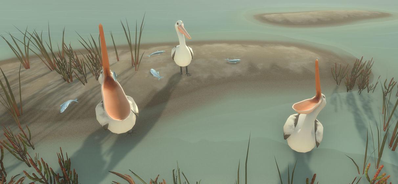 男孩与鹈鹕下载-男孩与鹈鹕手游正式版-男孩与鹈鹕安卓/ios/pc版-飞翔游戏库