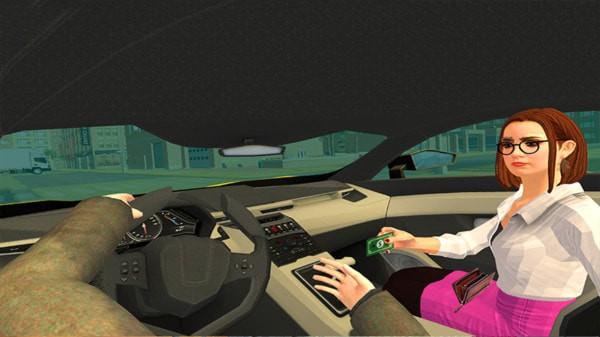 纽约出租车模拟器V3 安卓版