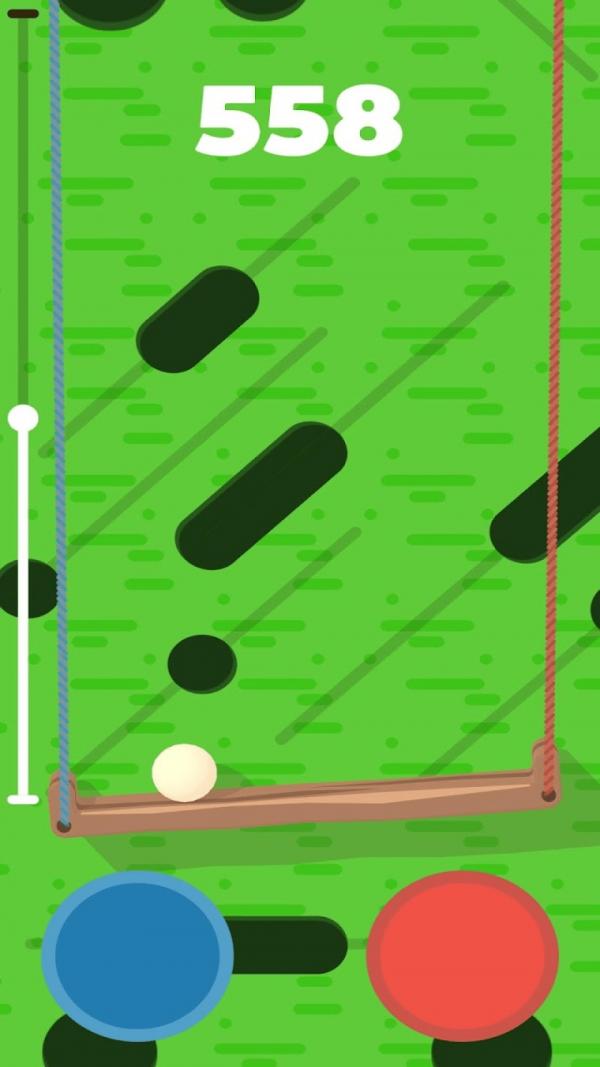 别让球掉进洞V0.1.2 安卓版