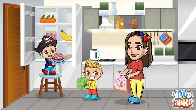 超级市场儿童V1.1.0 安卓版