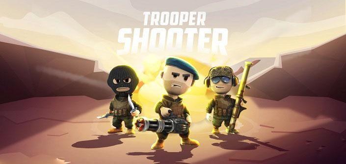 士兵射手:致命攻击V2.1.2 安卓版