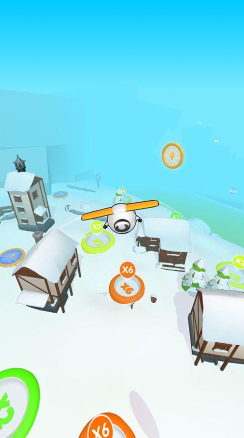 超能滑翔机3DV3.5 安卓版