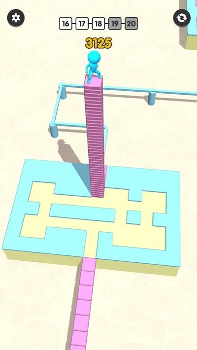 堆栈迷宫V0.1.0 安卓版