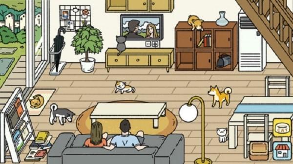 阿宅的猫狗乐园V1.8.4 安卓版