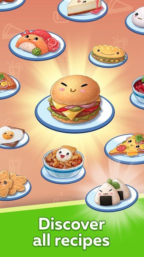 空闲食物大亨V1.3.2 安卓版