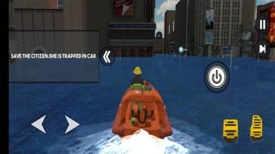 洪水紧急救援V1.0.0 安卓版