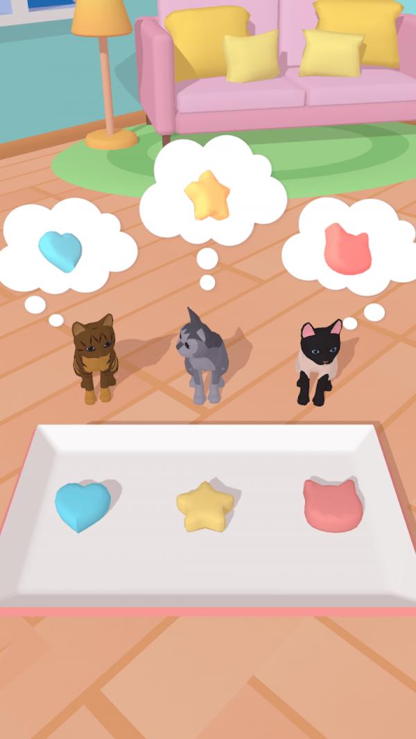 虚拟宠物小屋V1.3 安卓版